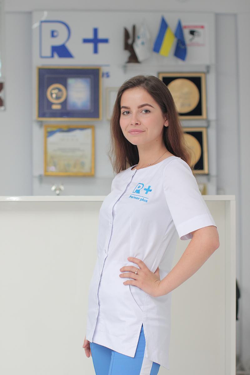 Диденко Марина Петровна